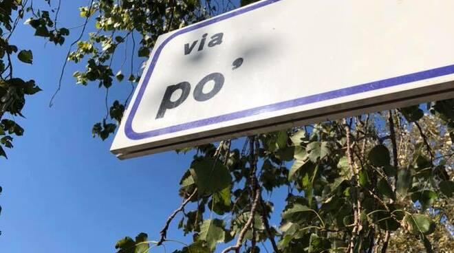 Porto Corsini_Via Po