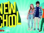 Mirabilandia_New School