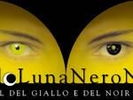 giallo luna nero notte