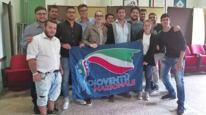 gioventù nazionale forlì