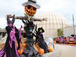 Halloween a Italia in Miniatura, Oltremare di Riccione e Acquario di Cattolica