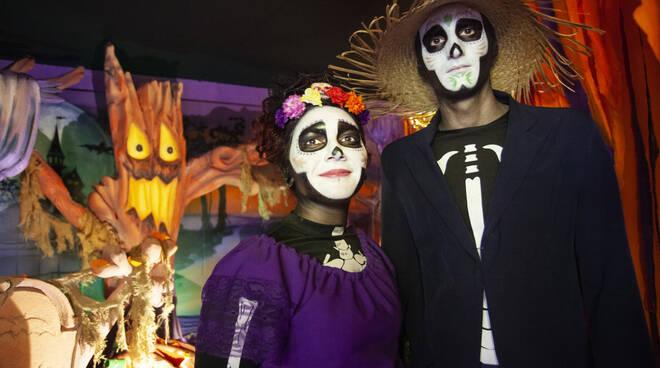Halloween Mirabilandia