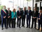 Il premier Conte a Ravenna per la presentazione progetto ISWEC - Eni