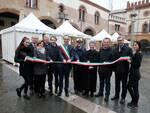 inaugurazione art&ciocc 2019