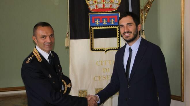 Incontro sindaco Lattuca