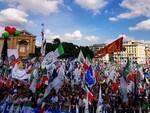 Lega manifestazione Roma 19 ottobre
