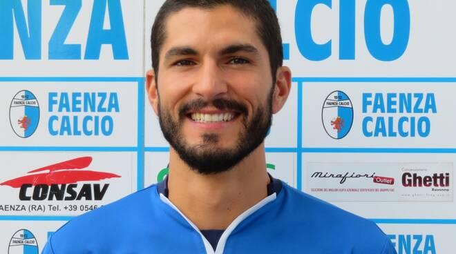 Leonardo Cisterni Faenza Calcio