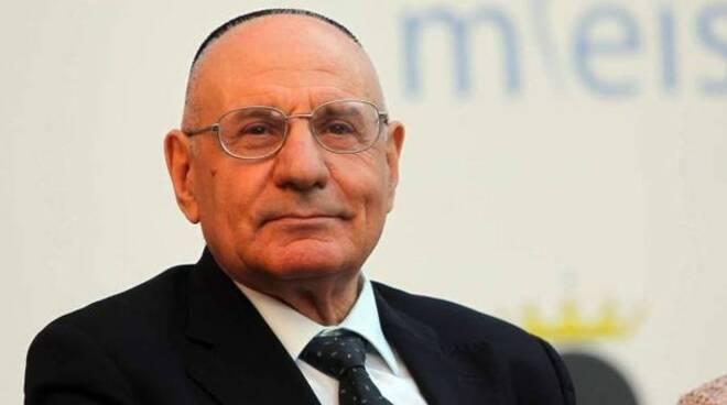 Luciano Caro, rabbino capo