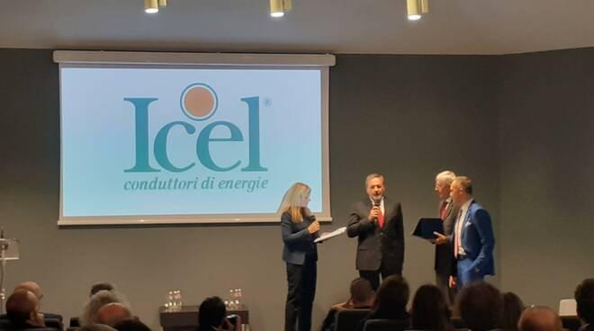 Lugo: a Icel va il riconoscimento Excelsa – Romagna Award