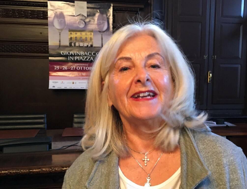 Maria Angela Ceccarelli