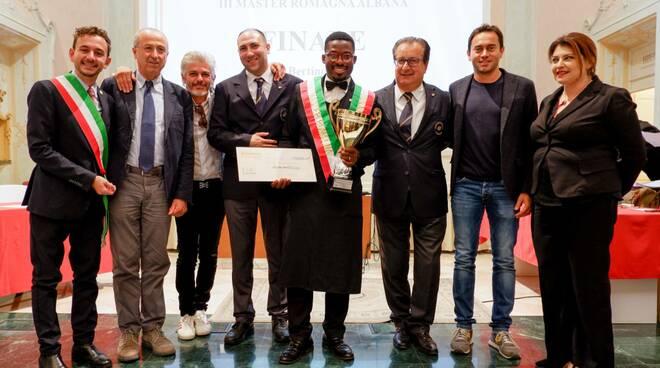 master albana premiazioni bertinoro