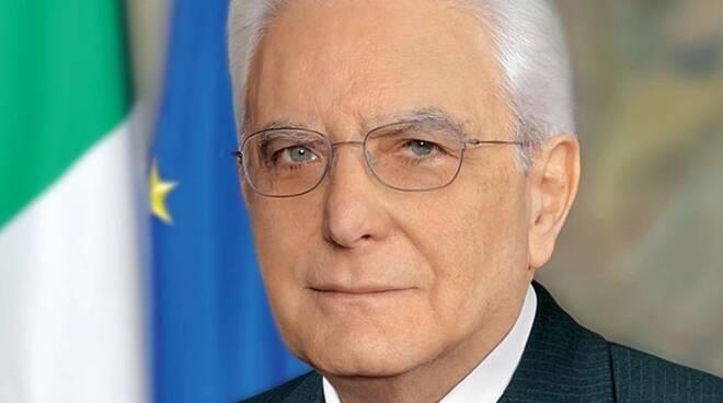 mattarella - presidente della repubblica