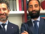Matteo Vasi è eletto consigliere nella Fondazione centro studi giovani dottori commercialisti
