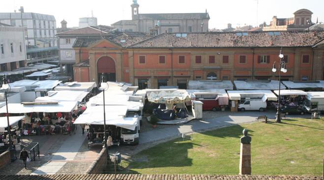 mercato di lugo