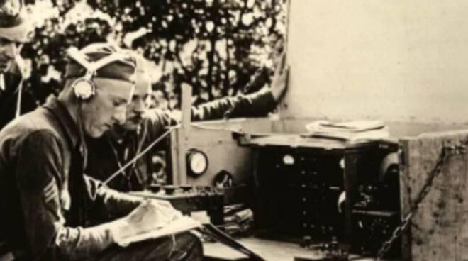missione Radio Bionda