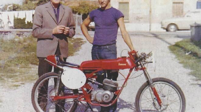 Moto Lamone