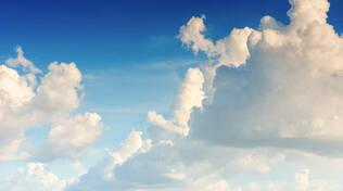nuvole - meteo
