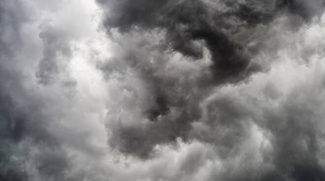 nuvole pioggia meteo