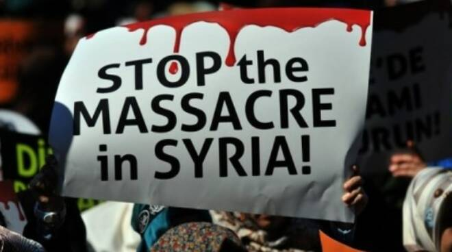 Pace in Siria