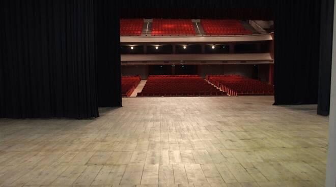 palcoscenico