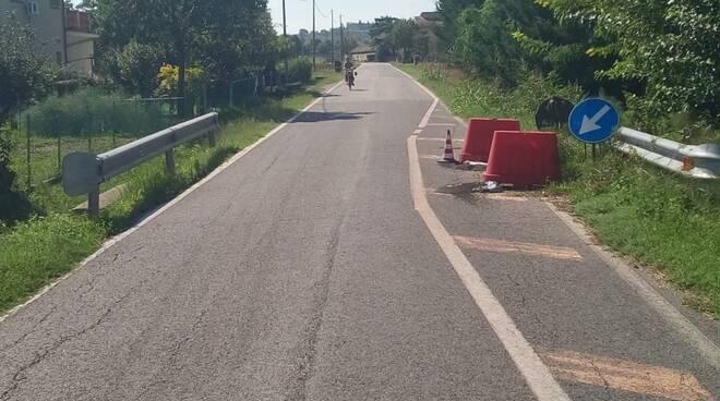 Ponte Rio Selbelle
