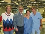 Primo intervento di POEM in Romagna effettuato all'ospedale di Forlì