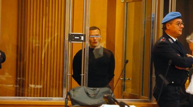 Processo per omicidio Rocco Desiante