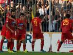 ravenna-cesena derby della Romagna 2019