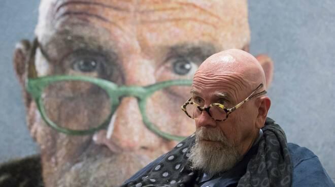 RavennaMosaico 2019. Le mostre del MAR con Chuck Close, Riccardo Zangelmi e Niki de Saint Phalle