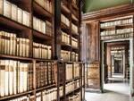 Rimini - biblioteca gambalunga