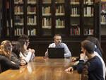 Scatti di vita universitaria - Vincenzo Pioggia