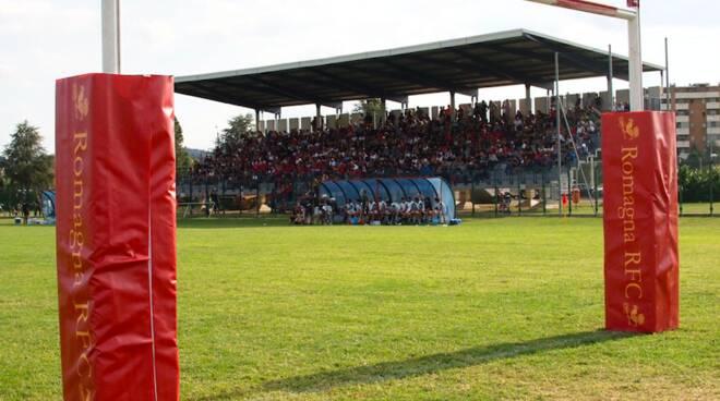 stadio Zanelli Tassinari di Imola
