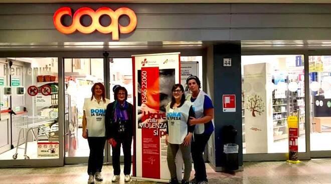 """supermercato Coop """"I Cappuccini"""" di Faenza"""