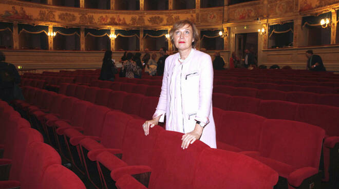 Teatro Alighieri