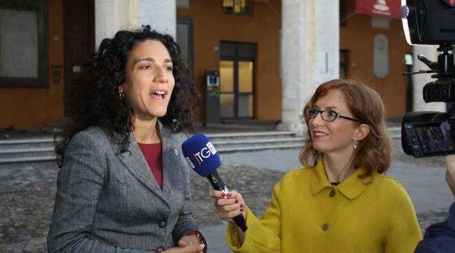 Telecamere Rai a Cesena