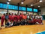 Torneo Martignani: al Palazzetto dello Sport di Lugo