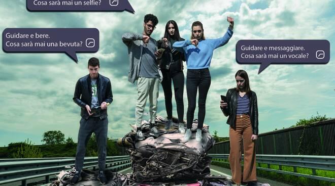 traumi incidenti stradali prevenzione giovani