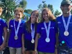 Trofeo CONI Kinder+Sport 2019,