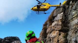 Trovato morto in un dirupo escursionista di Bagnacavallo