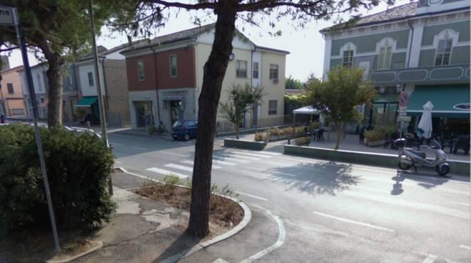 Viale Farini San Pietro in Vincoli