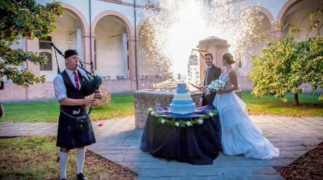 wedding day sposi matrimonio