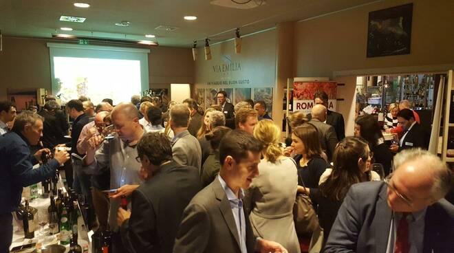 22 aziende e 90 vini di Romagna in degustazione a Milano