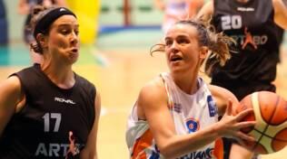 Aics Basket Forlì