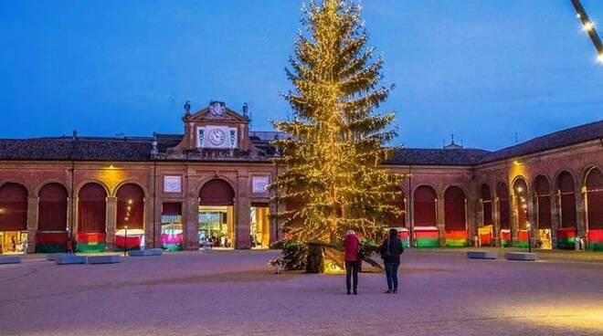 Al Pavaglione di Lugo tornano i tradizionali mercatini di Natale