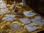 Al Private Banking della Cassa di Ravenna arriva un'esposizione di fazzoletti rari