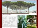 """al via i lavori del """"Parco dei diritti naturali dei bambini"""" a Pinarella e Tagliata (rendering)"""