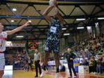 Albergatore Pro Rimini 66 Rekico Faenza 78 (20-23; 39-42; 50-60)