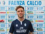 Alessandro Albonetti Faenza