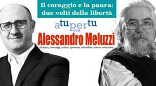 Alessandro Meluzzi.