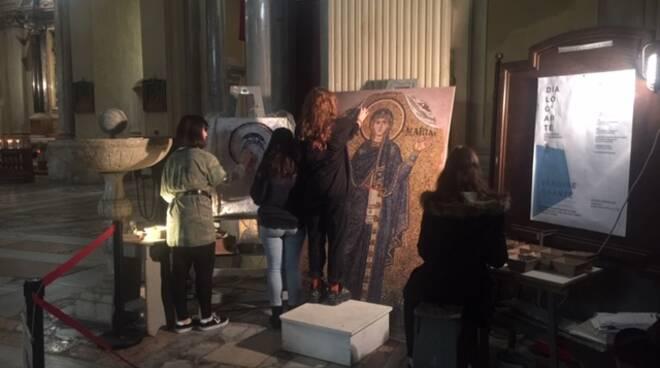 artifex mosaico - Duomo